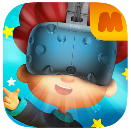 VR «Magic Lantern»